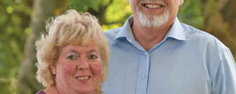 Bonnie and Dave – Foster Carers